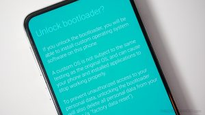 Unlock Bootloader on Samsung Galaxy Phones and Tablets