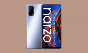 RMX2117_11_C.05 - Realme Narzo 30 Pro August 2021 security update